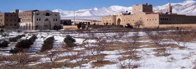 monastere-qara