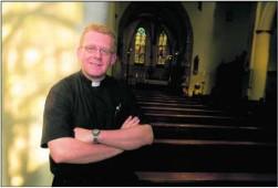 pastoor Andy Penne
